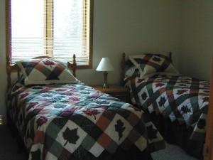 Bedroom Condo 3