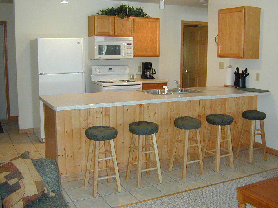 Kitchen Condo 2