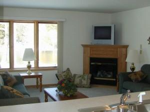 Livingroom Condo 2