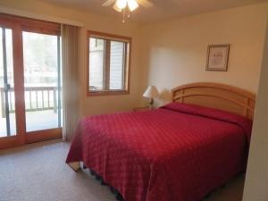 Master Bedroom Condo 1