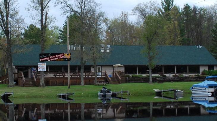 Peshtigo River Resort Riverview Condo Vacation Rentals