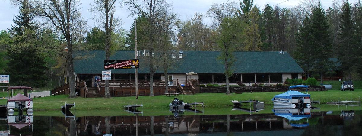 Peshtigo River Resort