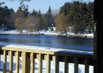 Porch Winter