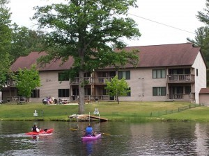 Riverview Condo Vacation Rentals