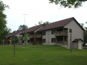 Riverview Condo Vacation Rentals Summer