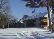 Riverview Condo Vacation Rentals Winter