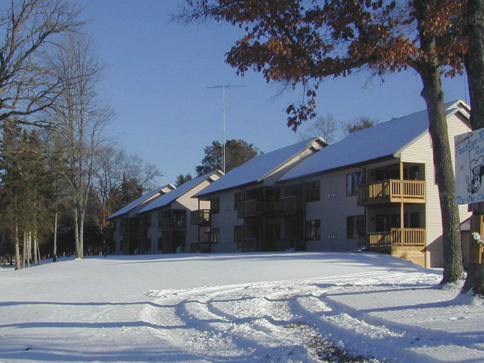 Riverview Condo Vacation Rentals Winter