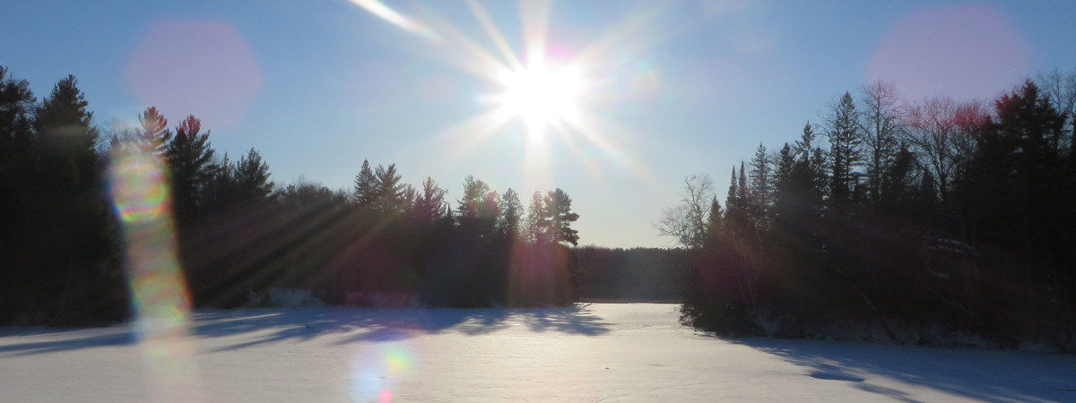 Winter Vacation Rentals
