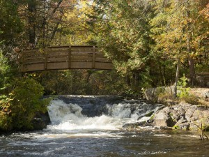 McClintock Falls
